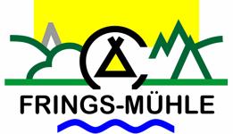 Campinganlage Fringsmühle